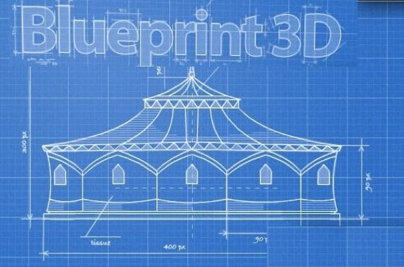 Blueprint 3D walkthrough Blueprint 3D, un soplo de aire fresco muy interesante
