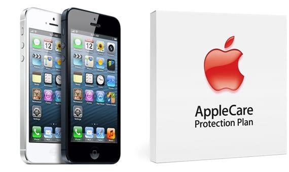 Applecare para iPhone 5