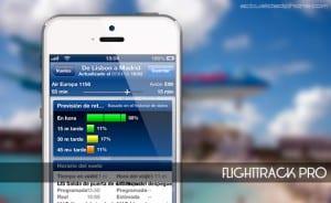 App para gestionar nuestros vuelos