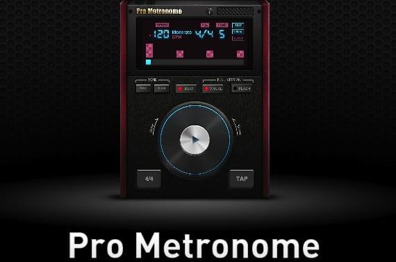 Pro Metronome 3