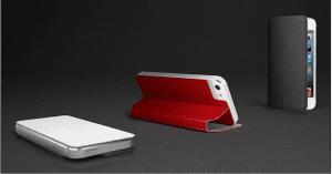 La funda SurfacePad