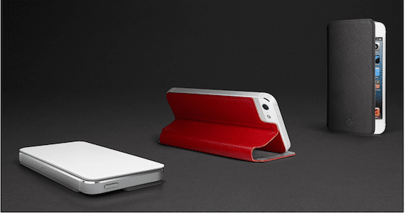 La funda SurfacePad