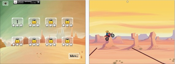 Bike Race para iPad