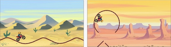 Bike Race para iPhone