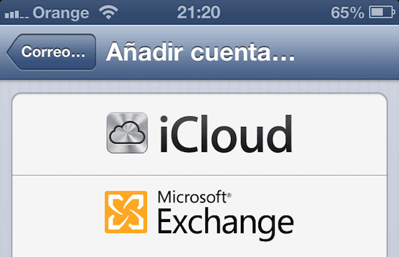 bug exchange Apple solucionará el bug de Exchange en iOS 6.1 muy pronto