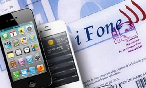 ifone iFone gana una nueva batalla legal contra Apple
