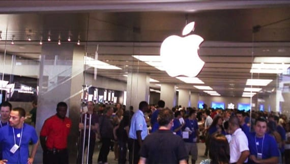 jf apple 040910.jpg lite0 Apple declara pérdidas económicas en España
