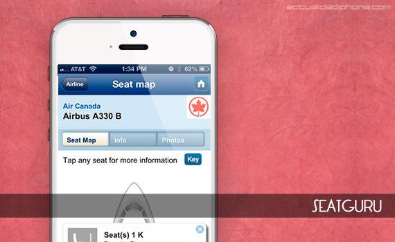 App genial para viajeros