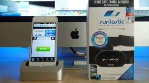 Runtastic Smart Combo