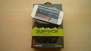 Griffin Survivor