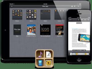 Files App - Administrador de archivos para iOS
