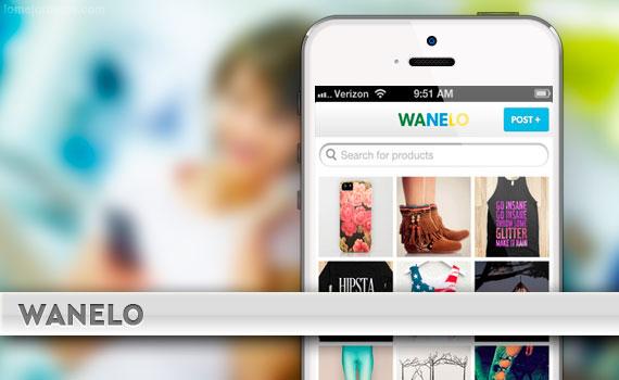 App para shopping
