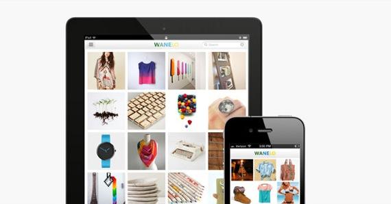 App para comprar