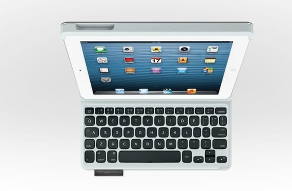 Folio Keyboard