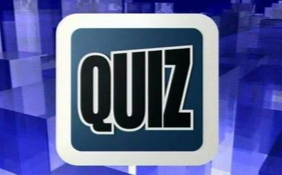 Los mejores Quiz