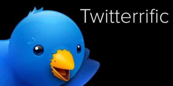 Muchas funciones nuevas en la versión 5.6 de Twitterrific