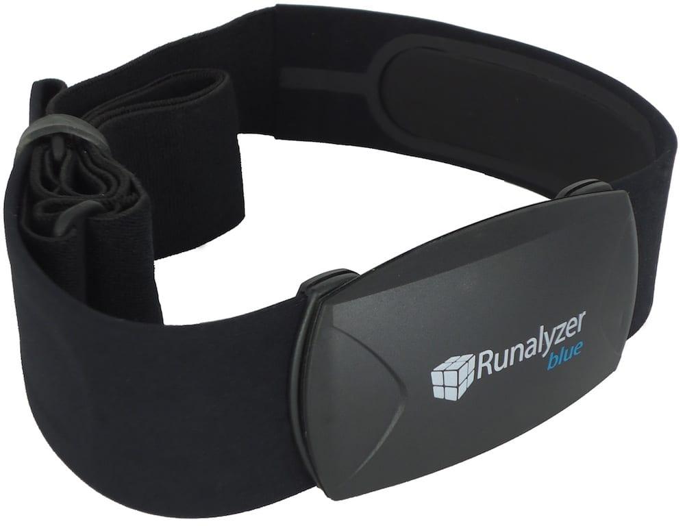 Runalyzer Blue