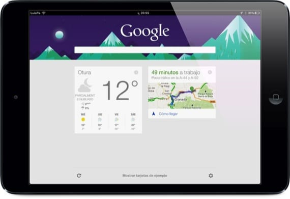 Google-Now-iPad