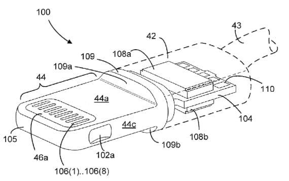 Lightning Patente