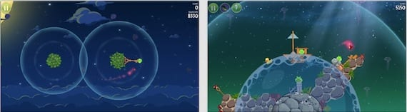 angry birds space Angry Birds Space, gratis durante esta semana