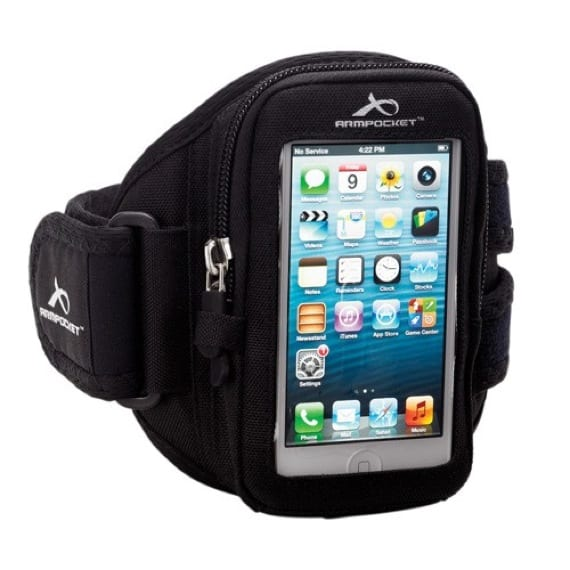 armpocket Review: ArmPocket AERO i 10