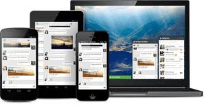 Google Hangouts para iOS