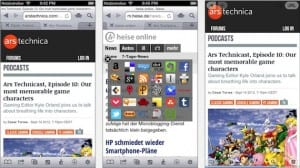 iCab Mobile