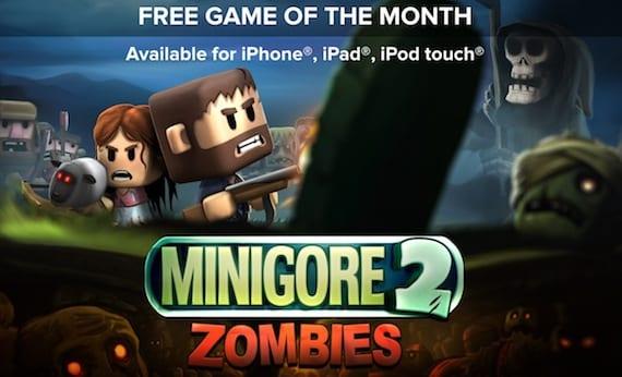 Minigore 2 Gratis