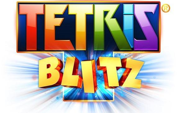 Tetris Blitz