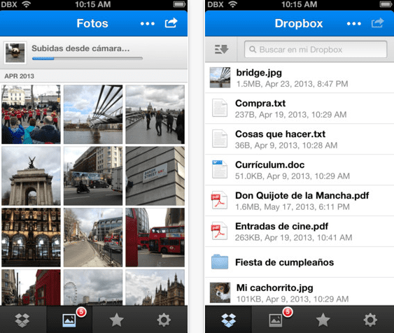 Screen Shot 2013 06 26 at 12.50.42 PM Dropbox se actualiza con nuevos gestos