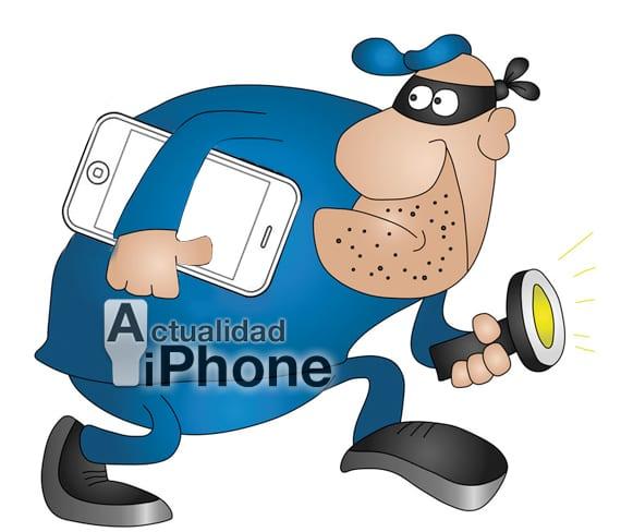 iPhone bloqueado por IMEI