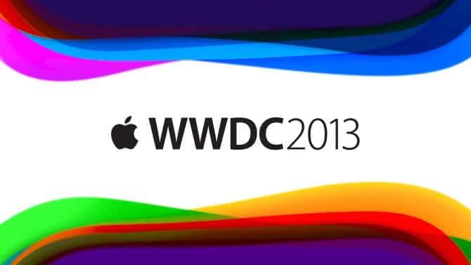 WWDC 2013 Hardware