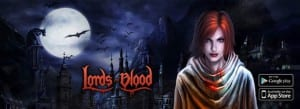 Lords of Blood - Vampir RPG