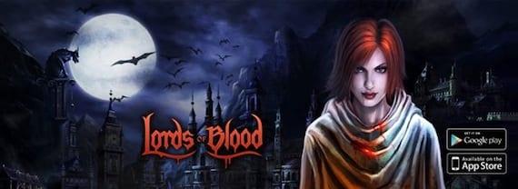 Lords of Blood - Vampir RPG