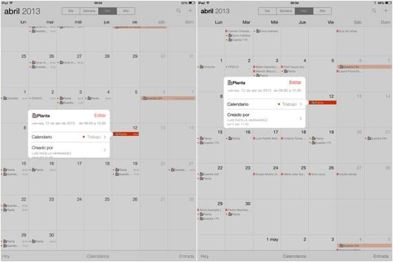 Beta-3-Calendario