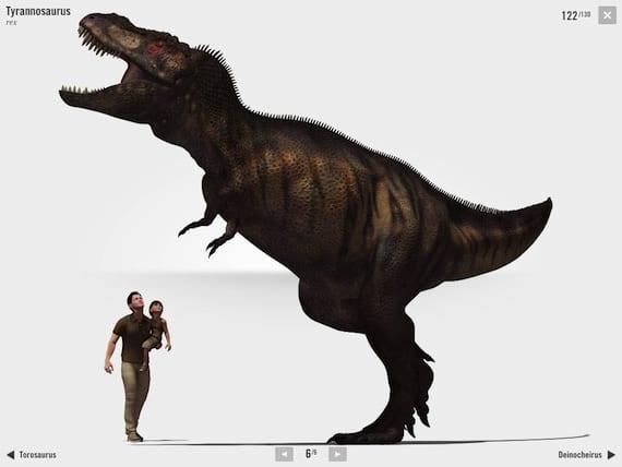 Sorteo Fantasticos Dinosaurios Hd Una Fabulosa Enciclopedia Sobre Dinosaurios Para Ipad Actualidad Iphone Gracias a un avance en la tecnologia centrada en la regenaración molecular, una empresa de biotecnología crea un conjunto de dinosaurios vivos. fabulosa enciclopedia sobre dinosaurios