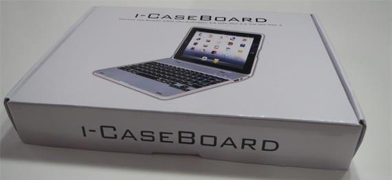 icaseboard