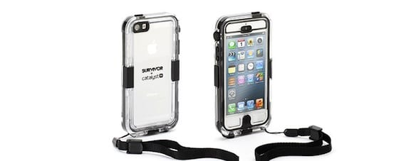 Funda Survivor para iPhone 5