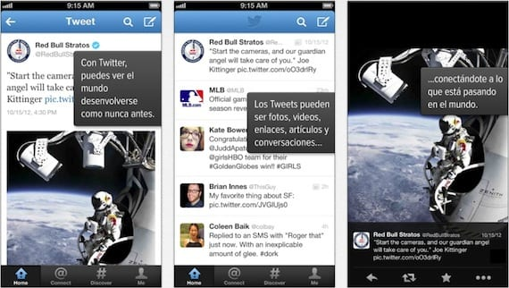twitter iphone Twitter para iPhone y iPad se actualiza para sincronizar la lectura de DMs entre dispositivos