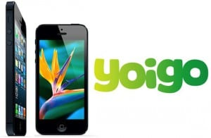 Yoigo Apple Store