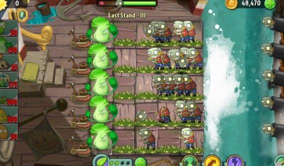 10 Trucos Para Plantas Vs Zombies 2 Que Nos Ayudaran A Superar Niveles