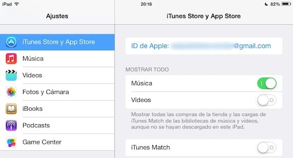 Cuenta-AppStore