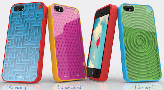 Fundas divertidas de puregear - Fundas iphone 5 divertidas ...