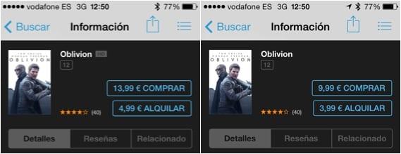 iTunes-Comprar