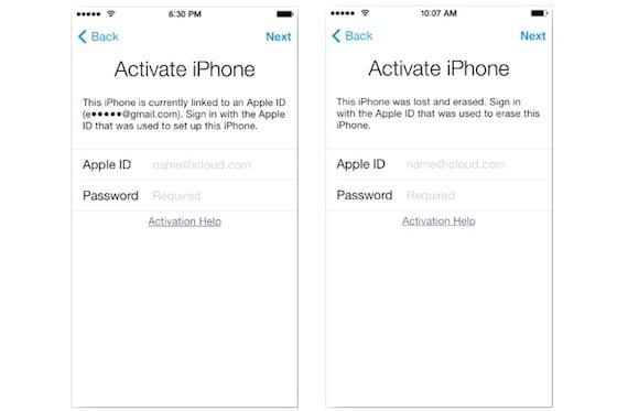 un iphone bloqueado por icloud se puede desbloquear
