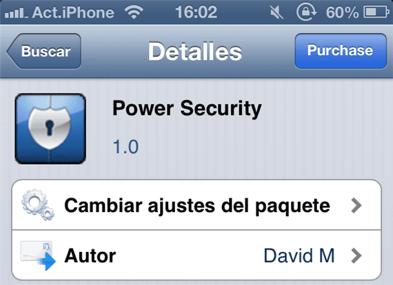 PowerSecurity