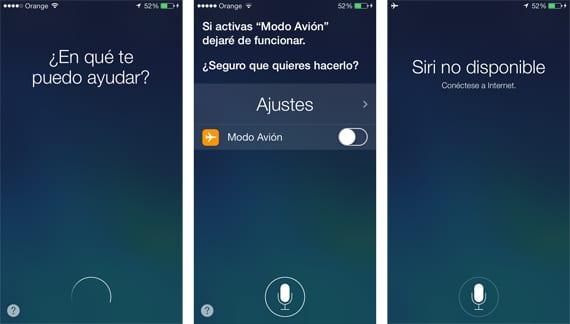 Bug iOS 7