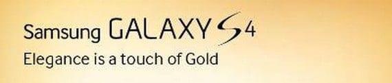 galaxyS4-gold
