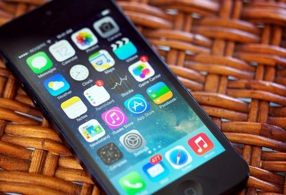 iPhone5-negro