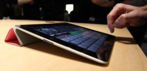 Compartir, crear y editar archivos en el iPad